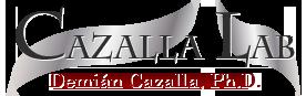 Demian Cazalla Lab